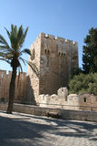 City of David in Jerusalem, Israel Stock Photography