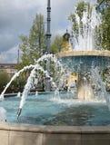 City of Debrecen stock photos