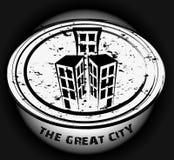 City design Royalty Free Stock Photo
