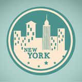 City design Stock Photo