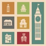 City design Stock Image