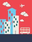 City design Royalty Free Stock Image
