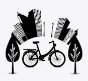 City design. Stock Images