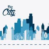 City design. Stock Photos
