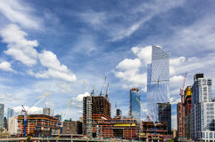 City development Stock Images