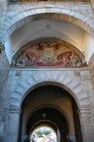City entrance. Toledo - Spain Royalty Free Stock Photos