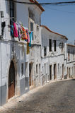 City of Estremoz Stock Image