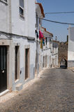 City of Estremoz Royalty Free Stock Image