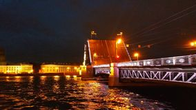 city exposure long night view Στοκ εικόνα με δικαίωμα ελεύθερης χρήσης