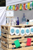 City Fair Royalty Free Stock Photo