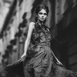City fashion Royalty Free Stock Photography
