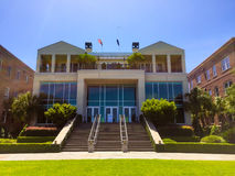 City Gallery at Waterfront Park, Charleston, SC. Stock Photography