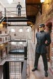 City Gaol. Cork, Republic of Ireland Stock Photos