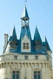 City Gate Porte Cailhau, Bordeaux Royalty Free Stock Photos