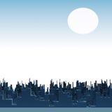 Skyline Royalty Free Stock Image