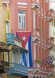 The  city of Habana Royalty Free Stock Photography