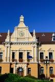 City Hall Stock Image