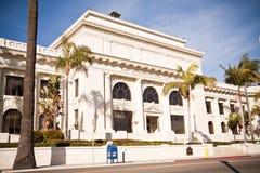 City Hall. San Buenaventura City Hall, California Stock Photos
