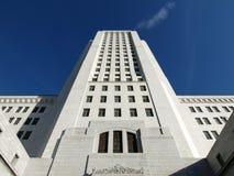 City Hall Royalty Free Stock Photos