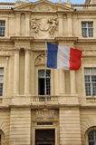 City hall of Arles in Provence Stock Photography