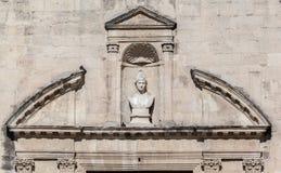City Hall Arles Provence France Stock Photo