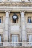 City hall, Barcelona Stock Images