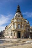 City Hall of Cartagena Royalty Free Stock Image