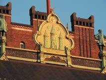 City Hall, Copenhagen, Denmark Royalty Free Stock Images