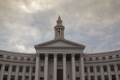 City Hall in Denver Stock Photography