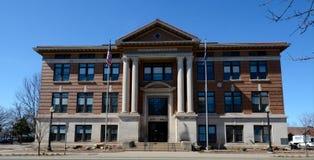 City Hall Royalty Free Stock Photo