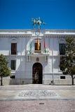 City Hall of Granada, Spain Royalty Free Stock Image