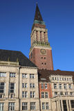 City Hall. Kiel Stock Images