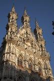 City Hall, Leuven, Belgium Stock Photo
