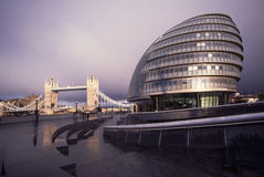 City Hall, London Stock Photography