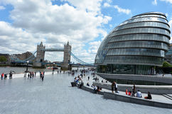 City Hall, London England UK Stock Photography