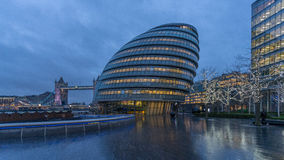 City Hall London UK. Stock Image