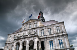 City Hall in Maastricht Stock Photography
