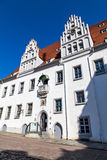 The city hall in Meissen, Germany Stock Images