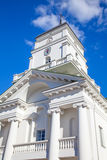 City Hall Minsk Stock Image