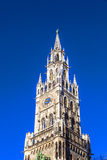 City hall of Munich at Stock Photos