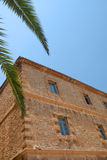 City Hall In Nafplion Royalty Free Stock Photography