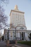 City Hall Royalty Free Stock Photography