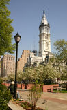 City Hall, Philadelphia Royalty Free Stock Photo