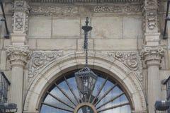 City Hall, Plaza Mayor Square, Leon. Spain Royalty Free Stock Images