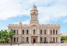 City Hall in Port Elizabeth Stock Photos