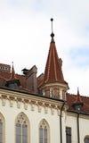 City hall in Rzeszow. Poland Stock Photos