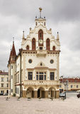 City hall in Rzeszow. Poland Stock Photography