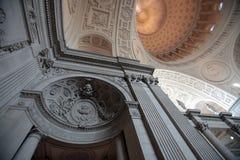 City Hall, San Francisco Stock Photography