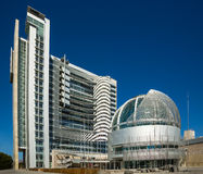 City hall. Of San Jose, California, USA royalty free stock photos