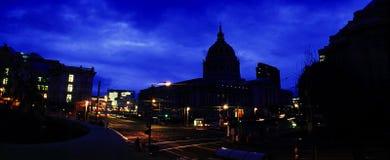 City Hall- SF (USA) Royalty Free Stock Image